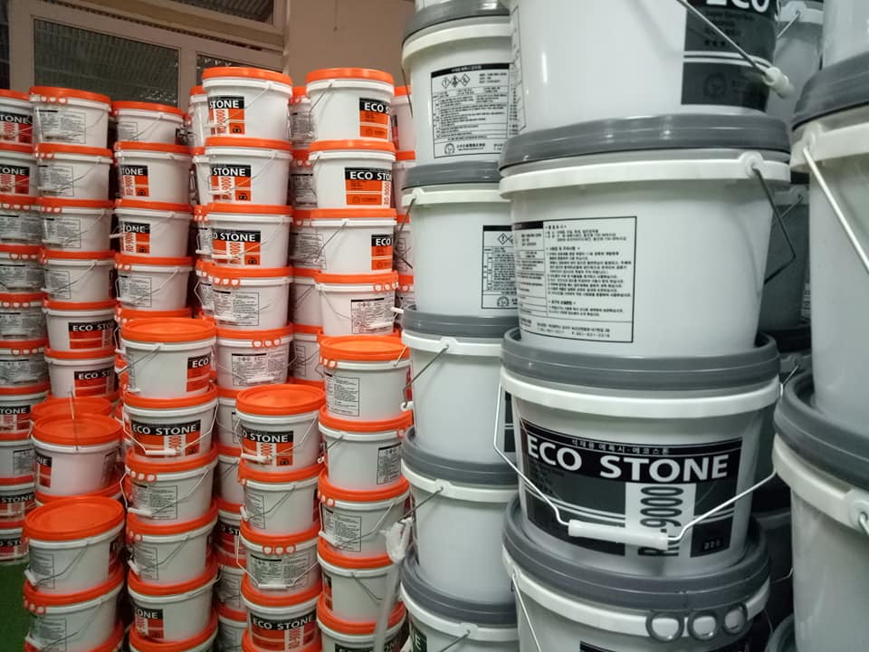 Epoxy Eco Stone Orion RO-9000