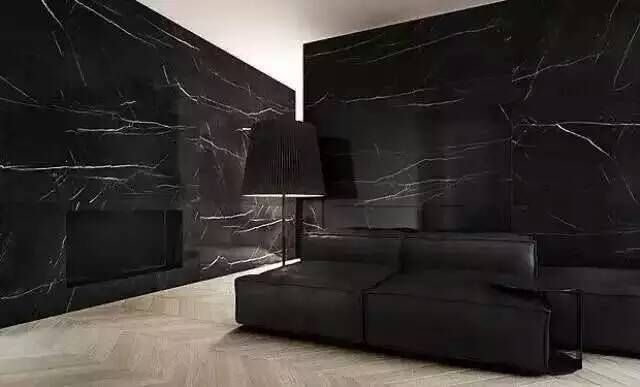 Lựa chọn đá tự nhiên ốp tường phù hợp với không gian