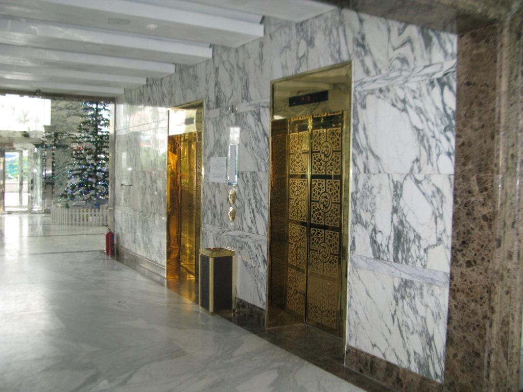 Mang vẻ đẹp tự nhiên của đá vào thiết kế nội thất